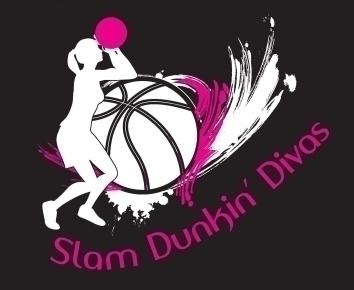 Slam Dunkin' Divas