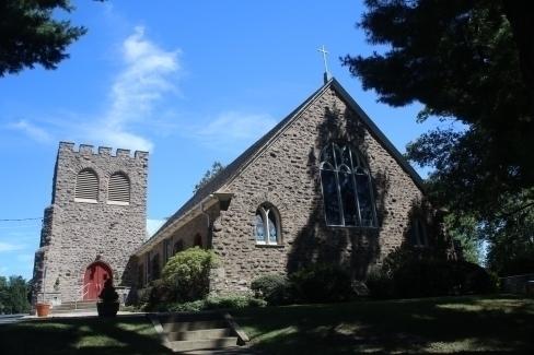 Saint Miriam Parish & Friary