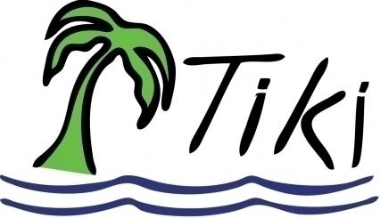 Tiki Cocktail Lounge