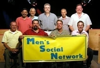 Men's Social Network