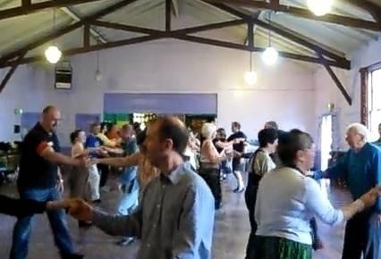 Lavender Country & Folk Dancers