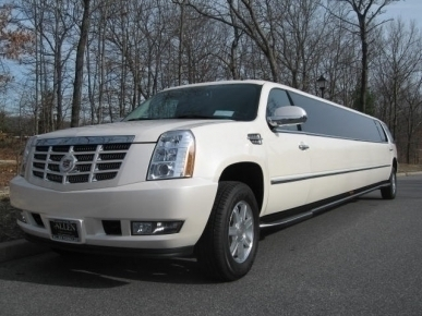 Top Of The World Limo Long Island