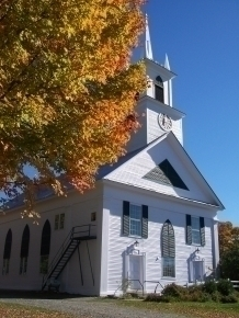 First Congregational Church, UCC