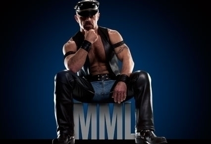 Mr. Michigan Leather Weekend