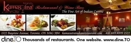 KamaSutra Restaurant & Wine Bar