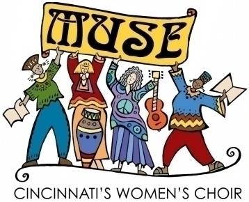 MUSE - Cincinnati's Women's Choir