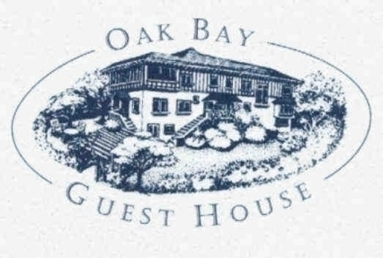 Oak Bay Guest House B and B