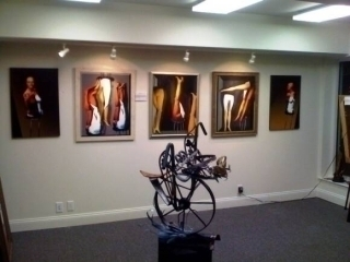 james harper fine arts gallery