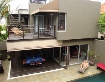 Durban View Guest House