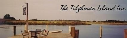 The Tilghman Island Inn