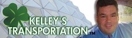 Kelleys Airport Transportation