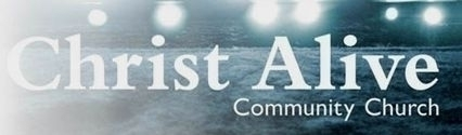 Christ Alive Community Church