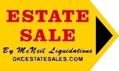 McNeil Liquidations -- Estate Sales and Appra
