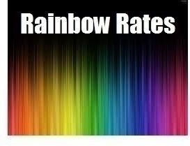 Rainbow Rates