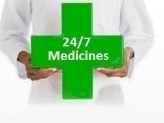 24/7 Medicines