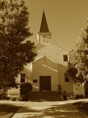 East County Shared Ministry (CPC & FCCA)