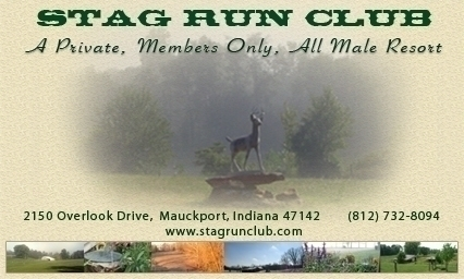 Stag Run Club