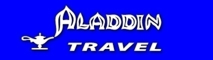 Aladdin Travel Agency, LTD