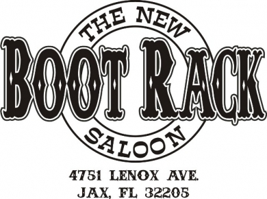 The Boot Rack Saloon