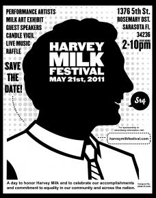 2nd Annual Harvey Milk Festival Sarasota