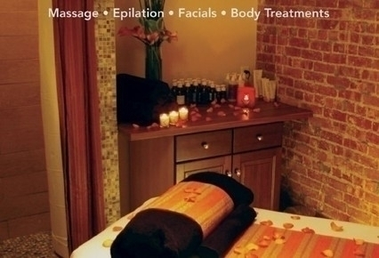Downtime Massage and Skincare