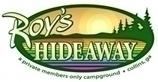 Roy's Hideaway