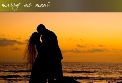 Marry Me Maui Wedding Coordinators