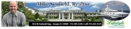 Mike Scofield, Lifestyle Realty Group
