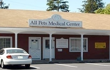 All Pets Medical Center