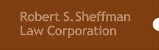 Robert S. Sheffman Law Corporation