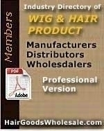 Hair Goods Wholesale
