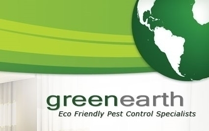 Green Earth Pest Control