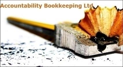 Accountability Bookkeeping