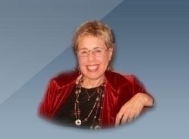 Sari H. Dworkin, Ph.D.