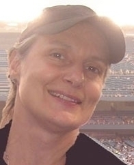 Mária Cipriani, MA, LCSW