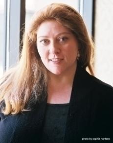 Katherine Rachlin, Ph.D.