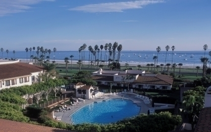 The Fess Parker Doubletree by Hilton