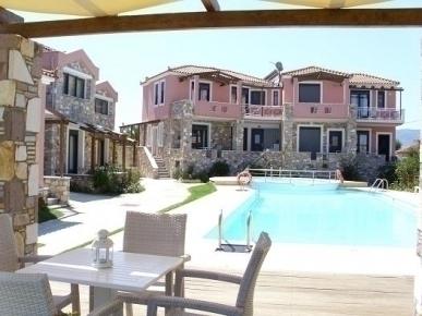 Aeolis Luxury Apartments & Studios