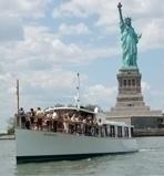 Classic Harbor Line - New York City