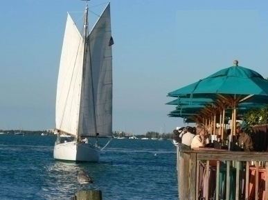 Classic Harbor Line - Key West