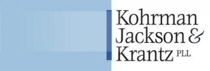 Sarah Gabinet at Kohrman Jackson & Krantz