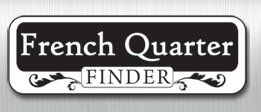 French Quarter Finder