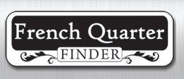 French Quarter Finder
