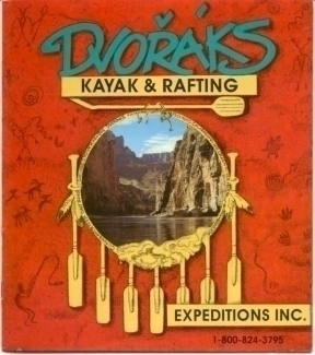 Dvorak Rafting, Kayak & Fishing Expeditions