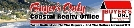 Buyer's Only Coastal Realty
