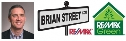 Brian Street, RE/MAX Crest Realty Westside