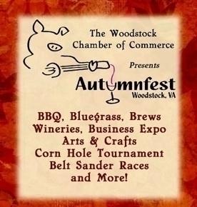 Woodstock Autumnfest