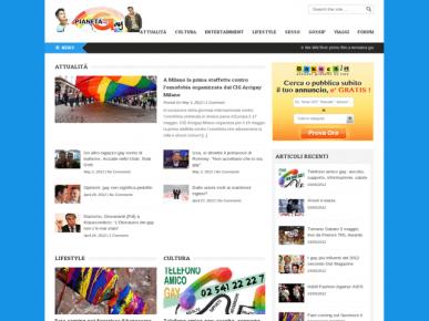 Pianeta Gay News