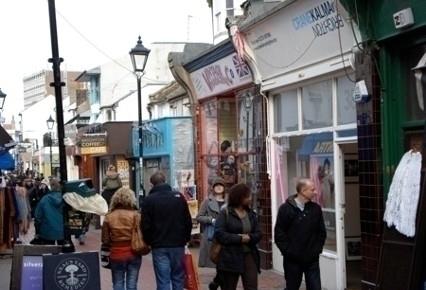 Crane Kalman Brighton