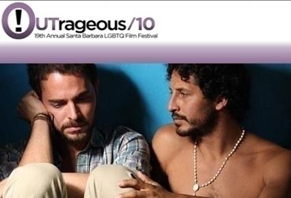 OUTrageous Film Festival